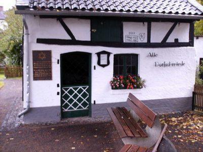 Alte Dorfschmiede in Waldbreitbach