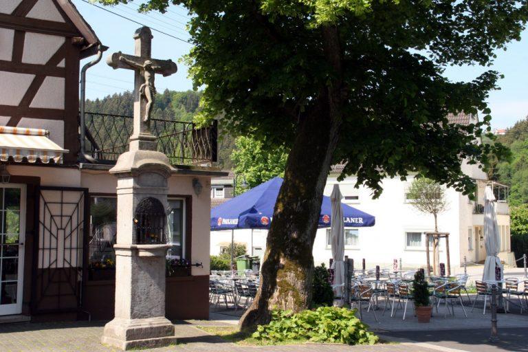 altes Kreuz Waldbreitbach