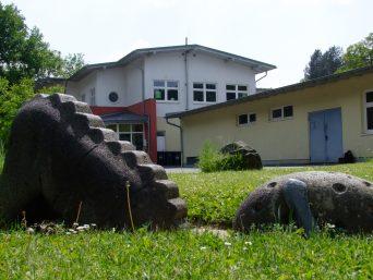Deutschherrenschule Waldbreitbach Grundschule