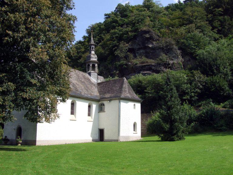 Kreuzkapelle Hausen